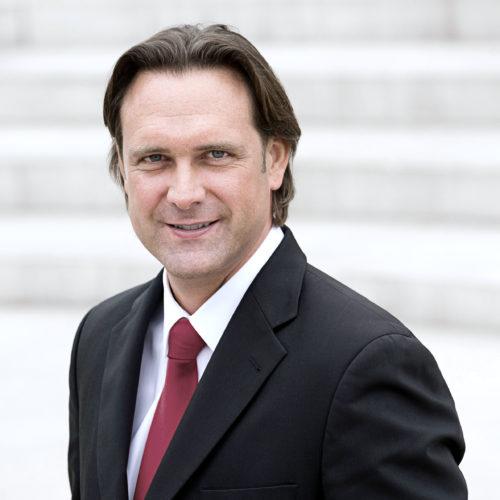 Dr. Christian Marcolli